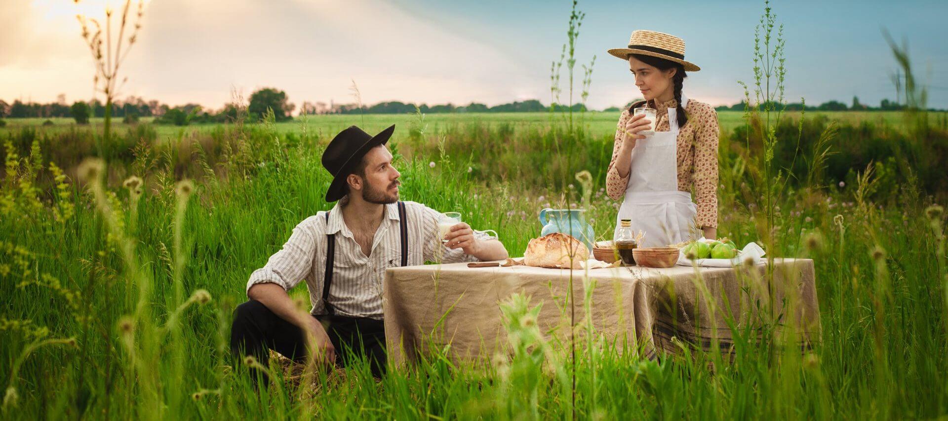 Zdrava hrana iz prirode