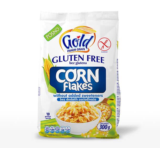 Corn Flakes Bez secera