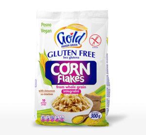 Corn Flakes Integralni