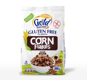 Corn Flakes Kakao