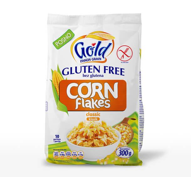 Corn Flakes Klasik 2017