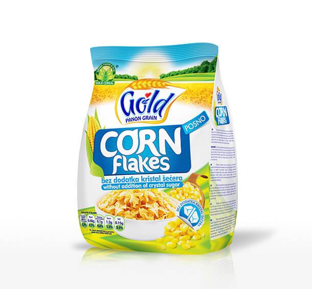 Korn fleks bez dodatka secera