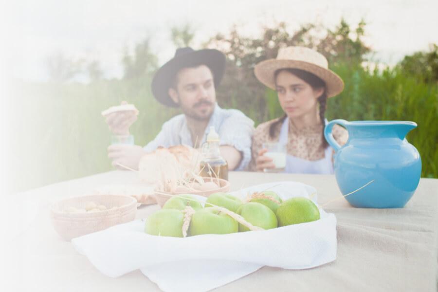 Zdrava hrana za zdrav zivot